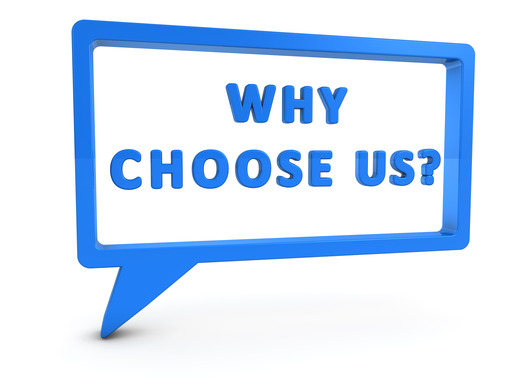 Why choose our locksmiths