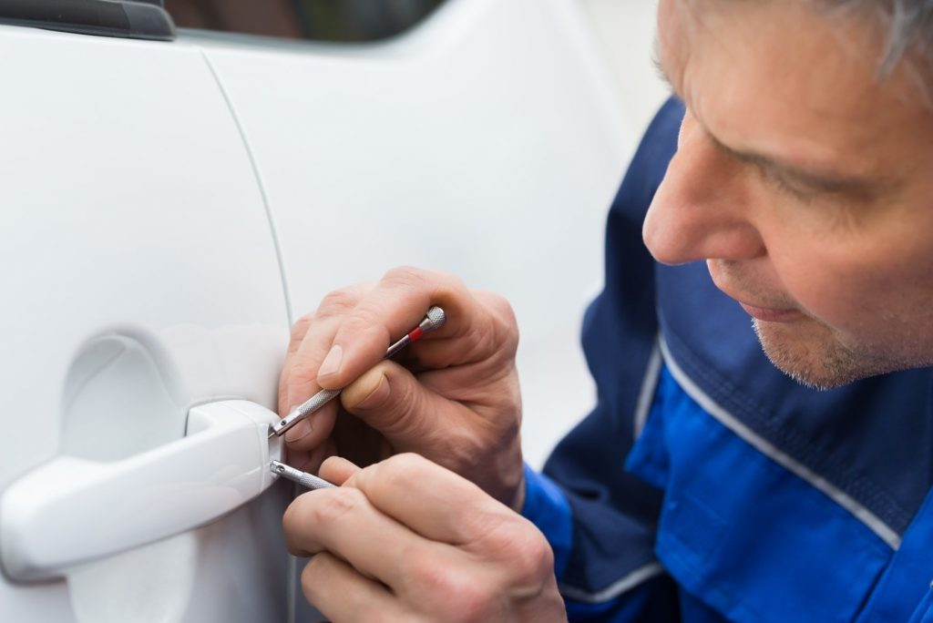 About Car Locksmith Services