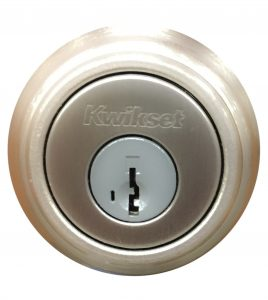 kwikset smart key deadbolt