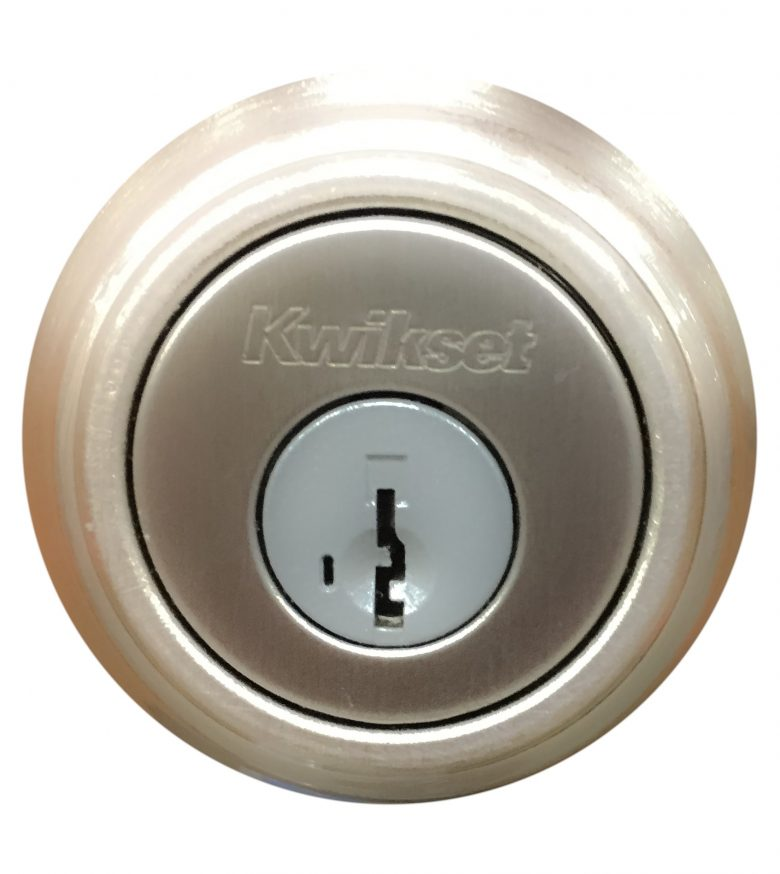 Kwikset Smart key