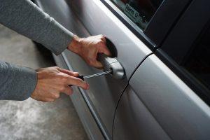 Car Unlock