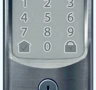 5 Benefits of Keyless Door Locks for your Home