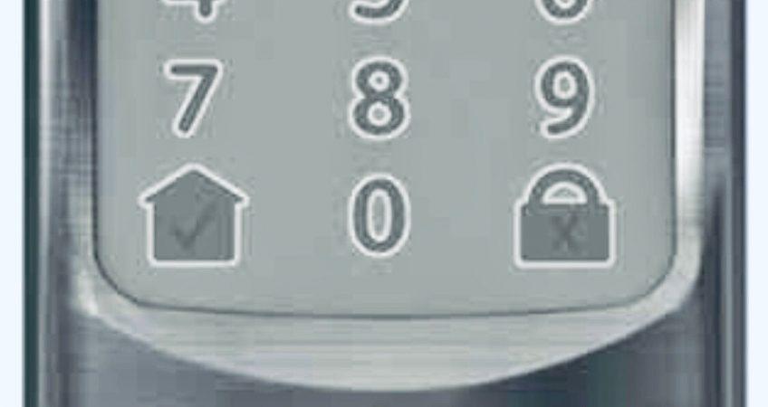 5 Benefits of Keyless Door Locks for your Home