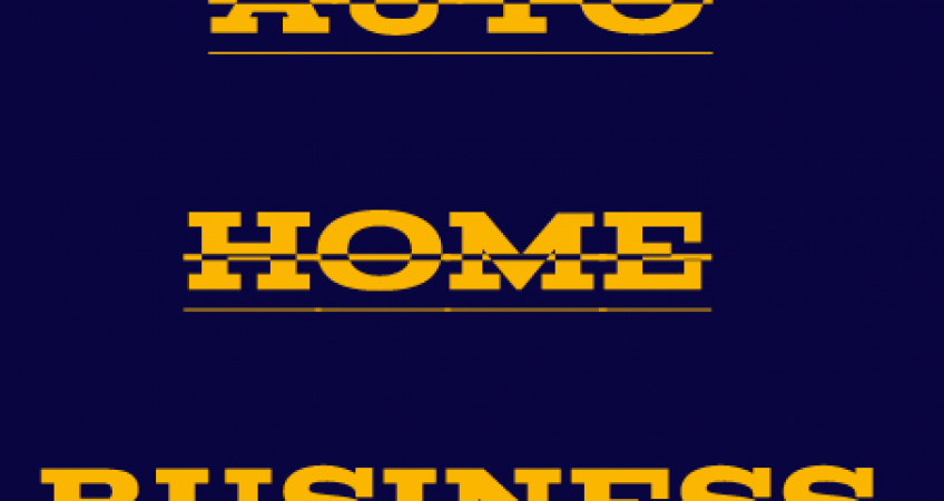 Auto Home Business